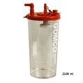 Disposable Collection Canister 2100ml - Gomco