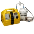 Advantage Emergency Portable Suction Unit LSP L190GR
