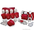 Basic Buddy Classroom CPR Manikins Pack