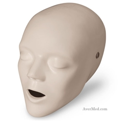 Replacement Head for Basic Buddy CPR Manikin