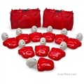 Basic Buddy CPR Manikins 10-Pack