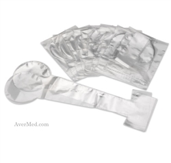 Basic Buddy CPR Manikin Lung-Mouth Protection Bags