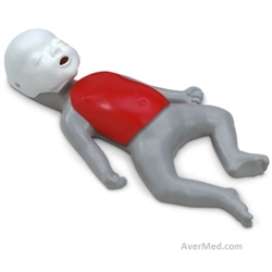 Baby Buddy Single CPR Infant Manikin