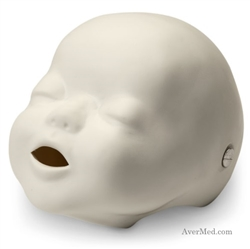 Replacement Head for Babby Buddy CPR Manikin