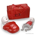 LifeForm Basic Buddy CPR Manikin Fast Pack