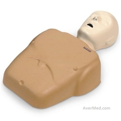 CPR Prompt TMAN 1T Adult Child Manikin Torso