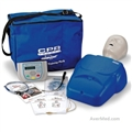 CPR Prompt Complete AED Training System