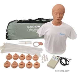 Adam CPR Training Manikin with Electronics