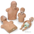 CPR Manikins Family Pack
